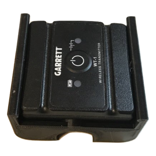 Garrett Z-Lynk WT-1 Wireless Transmitter Mounting Block