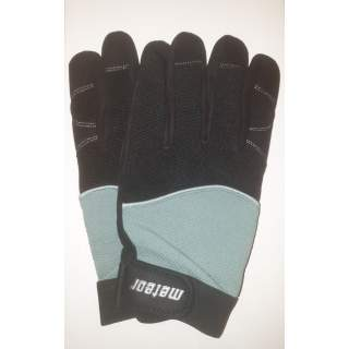 Meteor Gloves Padded Palms