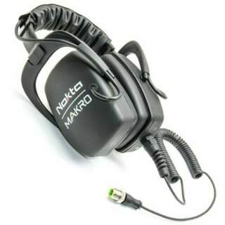 Nokta Makro Kruzer/Anfibio/Simplex+ Waterproof Headphones