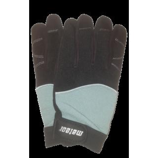 Meteor Gloves Padded Palms