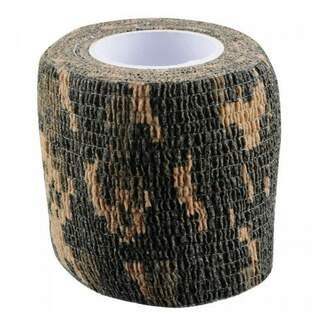 Self-adhesive Camouflage Wrap Camo Stealth Tape