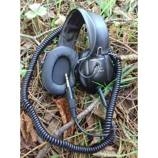 Standard 6.3 Jack Leaded Headphones