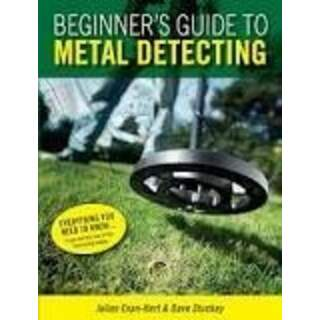 Beginners Guide to Metal Detecting (Greenlight)