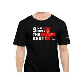 Simplex T Shirts