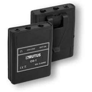 Rutus Alter 71, Argo NE & Ultima receiver module