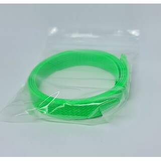 Metal Detector Cable Skin - Neon  Green