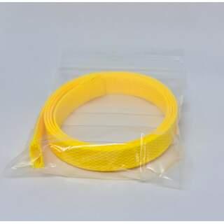 Metal Detector Cable Skin - Yellow
