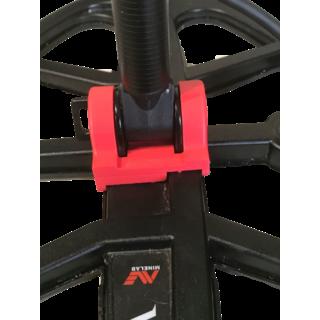 Vanquish - Coil Stiffener V12